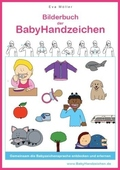 Bilderbuch der BabyHandzeichen - Bd.1