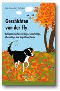 Geschichten von der Fly, m. Audio-CD