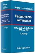 Patentrechtskommentar (PatR)