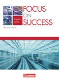 Focus on Success, Ausgabe Technik, The new edition: Schülerbuch