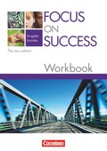 Focus on Success, Ausgabe Soziales, The new edition: Workbook