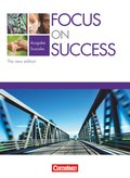Focus on Success, Ausgabe Soziales, The new edition: Schülerbuch