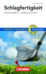 Pocket Business - Training Schlagfertigkeit