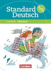 Standard Deutsch: Standard Deutsch - 5./6. Schuljahr