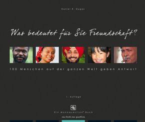 Was bedeutet für Sie Freundschaft?