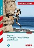 Grundlagen, Arbeitstechniken und Methoden, m. Audio-CD