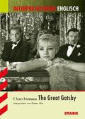 F. Scott Fitzgerald 'The Great Gatsby'