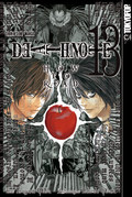 Death Note - Bd.13