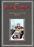 Prinz Eisenherz - Jahrgang 1951/1952