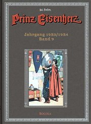 Prinz Eisenherz - Jahrgang 1953/1954
