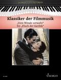 Klassiker der Filmmusik, Klavier