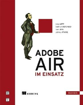 Adobe Air im Einsatz (Ebook nicht enthalten)