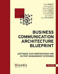 Business Communication Architecture Blueprint