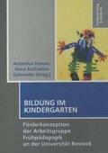 Bildung im Kindergarten