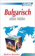 Assimil Bulgarisch ohne Mühe heute: Lehrbuch