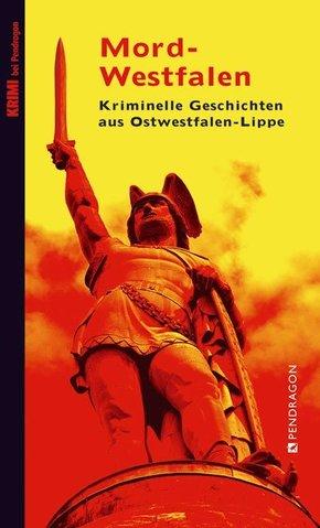 Mord-Westfalen - Bd.1