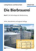 Die Bierbrauerei: Die Technologie der Malzbereitung; Die Technologie der Würzebereitung, 2 Bde.; Bd.1-2