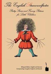 The English Struwwelpeter - Der Struwwelpeter