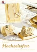 Stilvolles Hochzeitsfest
