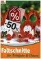 Faltschnitte für Frühjahr & Ostern