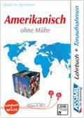 Assimil Amerikanisch ohne Mühe: Lehrbuch und MP3-CD