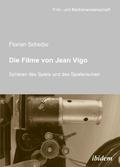 Die Filme von Jean Vigo
