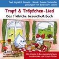 Das Tropf & Tröpfchen-Lied zum fröhlichen Gesundheitsbuch, CD-ROM