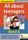 All about teenagers