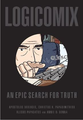 Logicomix, English edition
