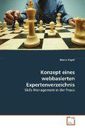 Konzept eines webbasierten Expertenverzeichnis (eBook, PDF)