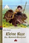 Kleine Nase - Das Mammut-Abenteuer