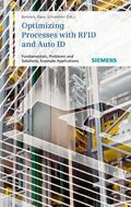 Optimizing Processes with RFID and Auto ID