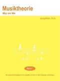 Musiktheorie klipp und klar - Bd.1