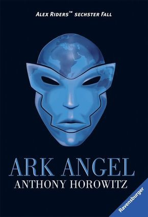 Alex Rider - Ark Angel