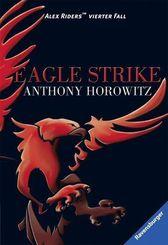 Alex Rider - Eagle Strike