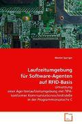 Laufzeitumgebung für Software-Agenten auf RFID-Basis (eBook, PDF)