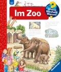 Im Zoo - Wieso? Weshalb? Warum? Bd.45