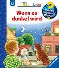 Wenn es dunkel wird - Wieso? Weshalb? Warum?, Junior Bd.28