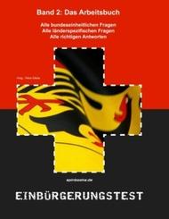 Einbürgerungstest - Bd.2