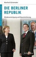 Die Berliner Republik