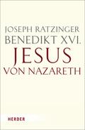 Jesus von Nazareth - Tl.1