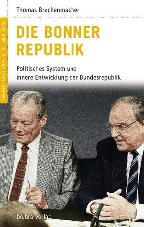 Die Bonner Republik