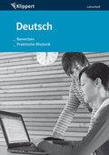 Deutsch, Bewerben, Praktische Rhetorik, Lehrerheft