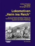 Lokomotiven 'Heim ins Reich'