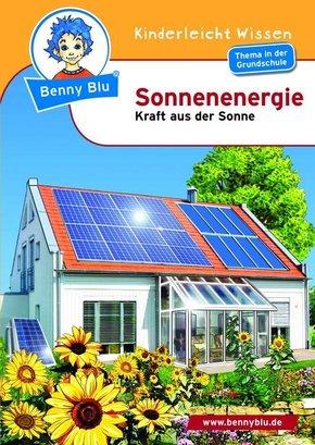 Benny Blu: Sonnenenergie; Bd.250