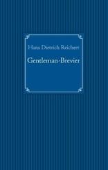 Gentleman-Brevier