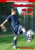 Fußballtraining mit Kids