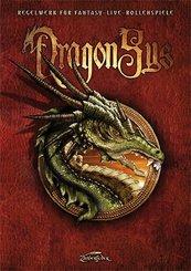 DragonSys, Regelwerk für Fantasy-Live-Rollenspiele