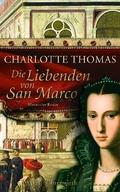 Thomas, Die Liebenden von San Marco