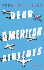 Miles, Dear American Airlines